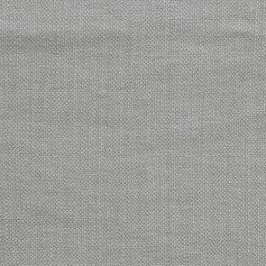 Canapé convertible 3 places en tissu gris clair - Crowson - Visuel n°10