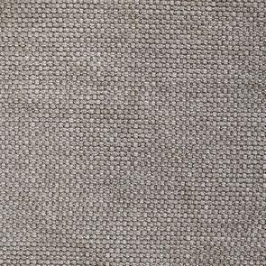 Canapé 4 places en tissu taupe - Crowson - Visuel n°7