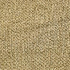 Fauteuil en coton marron  - Crowson
