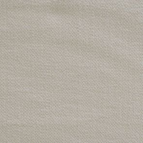 Fauteuil en coton crème  - Crowson