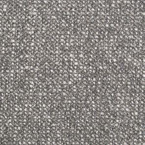 Canapé 4 places en tissu gris - Hampton - Visuel n°7
