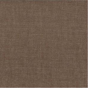 Canapé convertible 3 places en tissu brun noisette - Madison - Visuel n°2