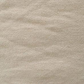 Canapé 2 places en tissu couleur lin beige  - Welsh
