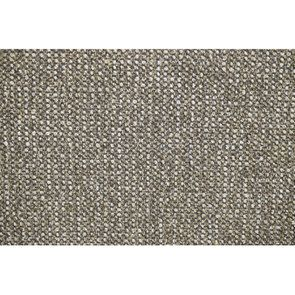 Canapé 2 places en tissu gris  - Welsh