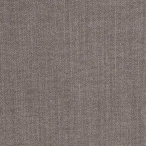 Canapé convertible 4 places en tissu gris  - Welsh