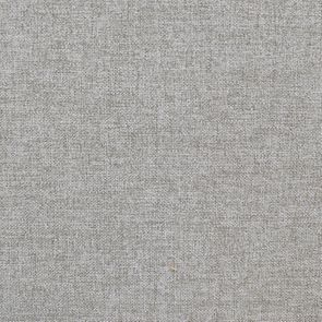 Canapé 4 places en tissu gris clair - Rivoli - Visuel n°13