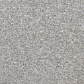Canapé 4 places en tissu gris clair - Rivoli - Visuel n°14