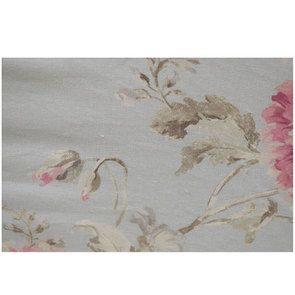 Fauteuil en tissu nancy fleuri- Brisbane - Visuel n°7