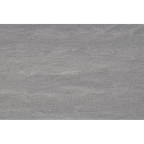 Canapé 5 places en lin froissé gris clair - Newport - Visuel n°7