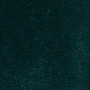 Fauteuil en velours bleu paon - Rivoli Love Seat - Visuel n°8