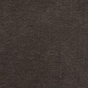 Canapé 3 places en tissu marron - Cleveland - Visuel n°2