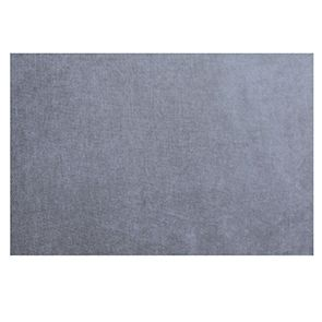 Canapé 3 places gris en tissu - Denver - Visuel n°9