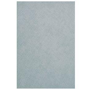 Canapé d'angle 5 places en tissu bleu - Melbourne - Visuel n°9