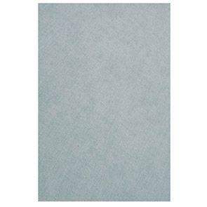 Canapé d'angle convertible 5 places en tissu bleu - Melbourne - Visuel n°8