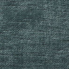 Canapé fixe 3 places en tissu bleu eucalyptus - Wilson - Visuel n°11