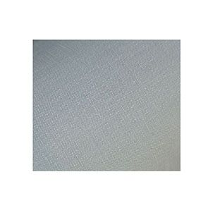 Canapé d'angle 5 places gris en tissu - Melbourne - Visuel n°2