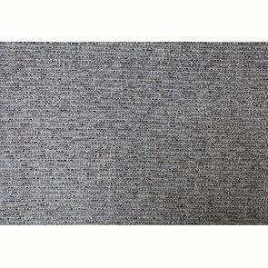 Canapé 4 places en tissu gris - Baltimore - Visuel n°12