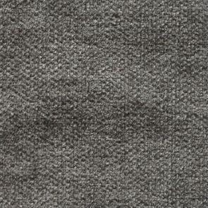 Module 1,75 places accoudoir droit en tissu gris - Syracuse - Visuel n°5