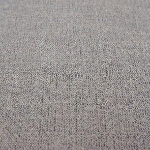 Canapé d'angle en tissu gris - Syracuse - Visuel n°16