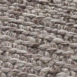 Tapis en laine tissé main 170x230 - Léon - Visuel n°3