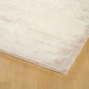 Tapis beige tissé main 170x230 - Harry - Visuel n°1