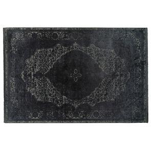 Tapis gris foncé 200x290cm - Arcus