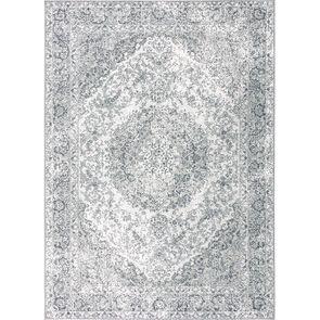Tapis persan Gris 170x240cm - Caldeira