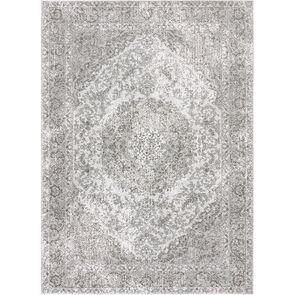 Tapis persan marron 200x300cm - Caldeira