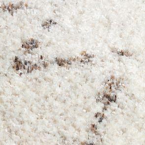 Tapis berbère beige 160x230cm -  Flocon - Visuel n°6