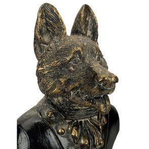 Statuette chien - Visuel n°5