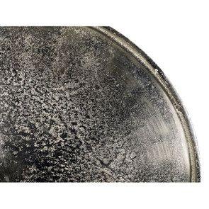 Guéridon en métal chromé - Factory - Visuel n°10