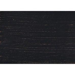 Buffet noir 18 tiroirs en pin massif - Manoir - Visuel n°7