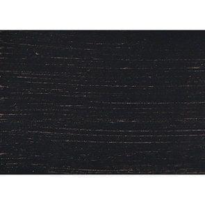 Caisson noir portes vitrées en pin massif - Manoir - Visuel n°8