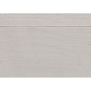 Armoire penderie en pin massif blanc vieilli - Manoir - Visuel n°14