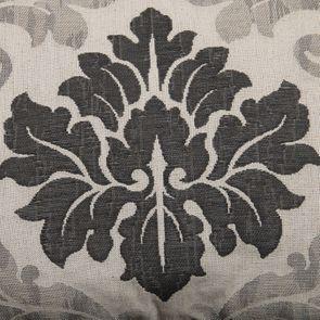 Banquette 3 places en frêne et tissu ficelle - Constance - Visuel n°4