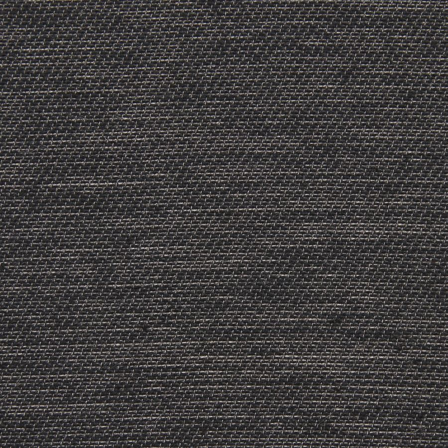 Banquette 3 places en frêne et tissu ficelle - Constance